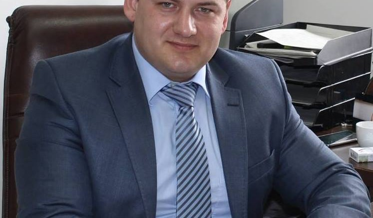 Павел Гуджеров