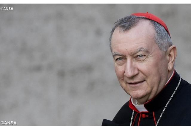 кардинал Пиетро Паролин