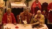 държавния секретар на светия престол във Ватикана-кардинал Пиетро Паролин