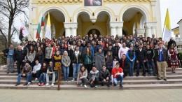 Младежката християнска среща завърши