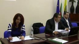 Сесия на Общински съвет за месец Март