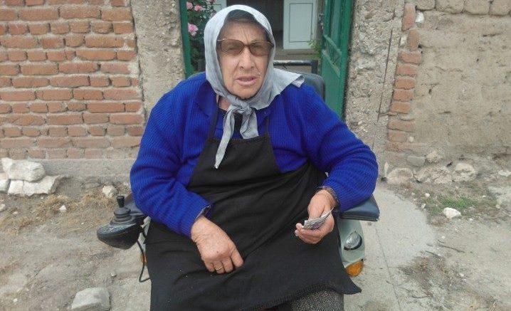 баба Ивана